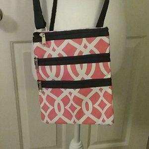 Handbags - NWT Fun Cross Body Purse